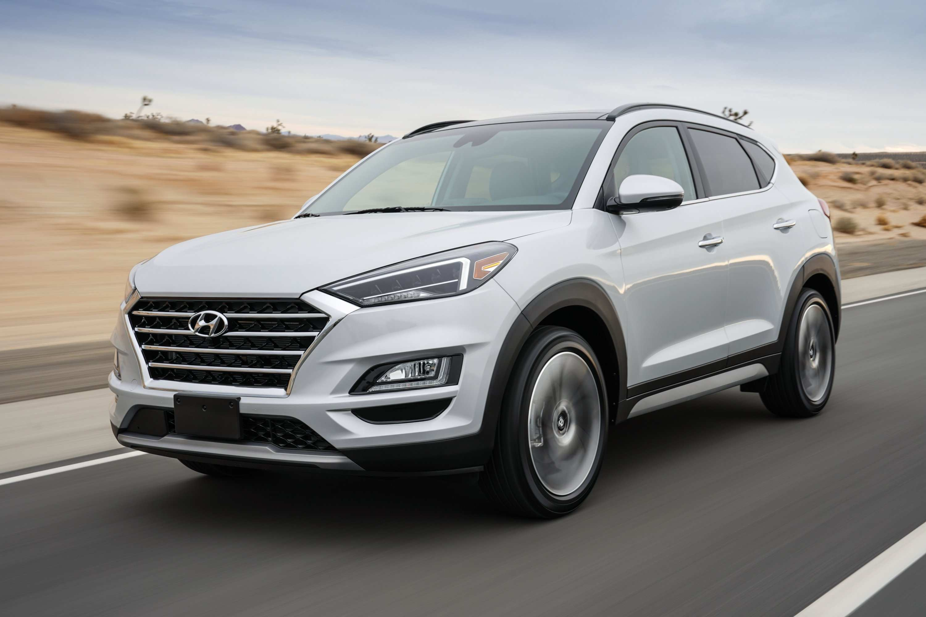 90 The Best 2020 Hyundai Ix35 Overview