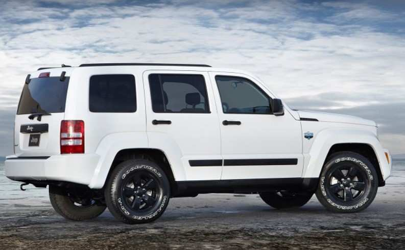 90 The Best 2020 Jeep Liberty Review