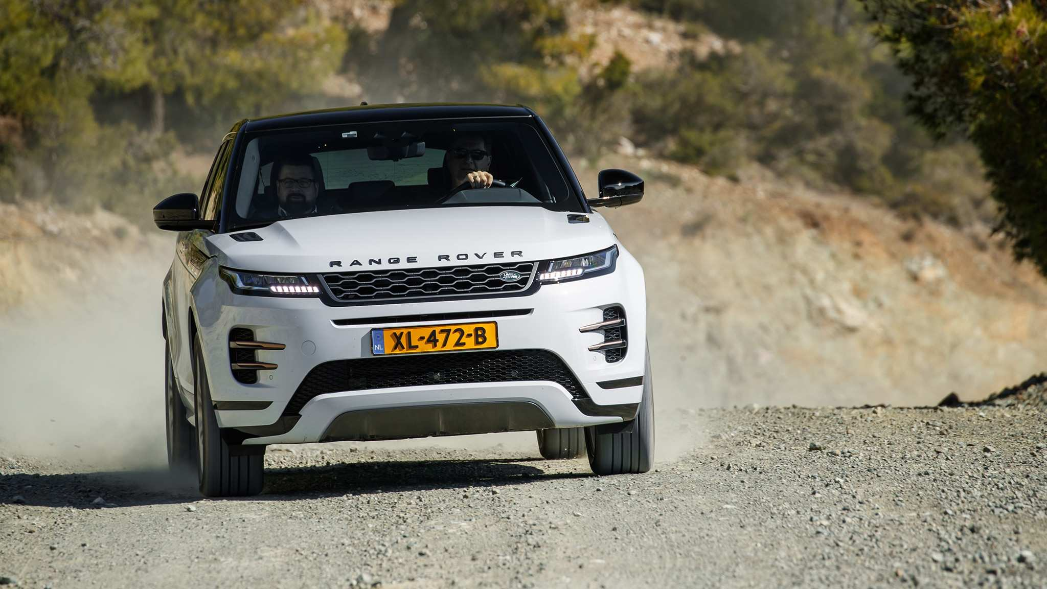 90 The Best 2020 Range Rover Evoque Xl Configurations