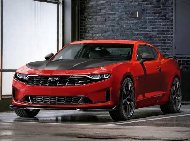 90 The Best 2020 The All Chevy Camaro Pricing