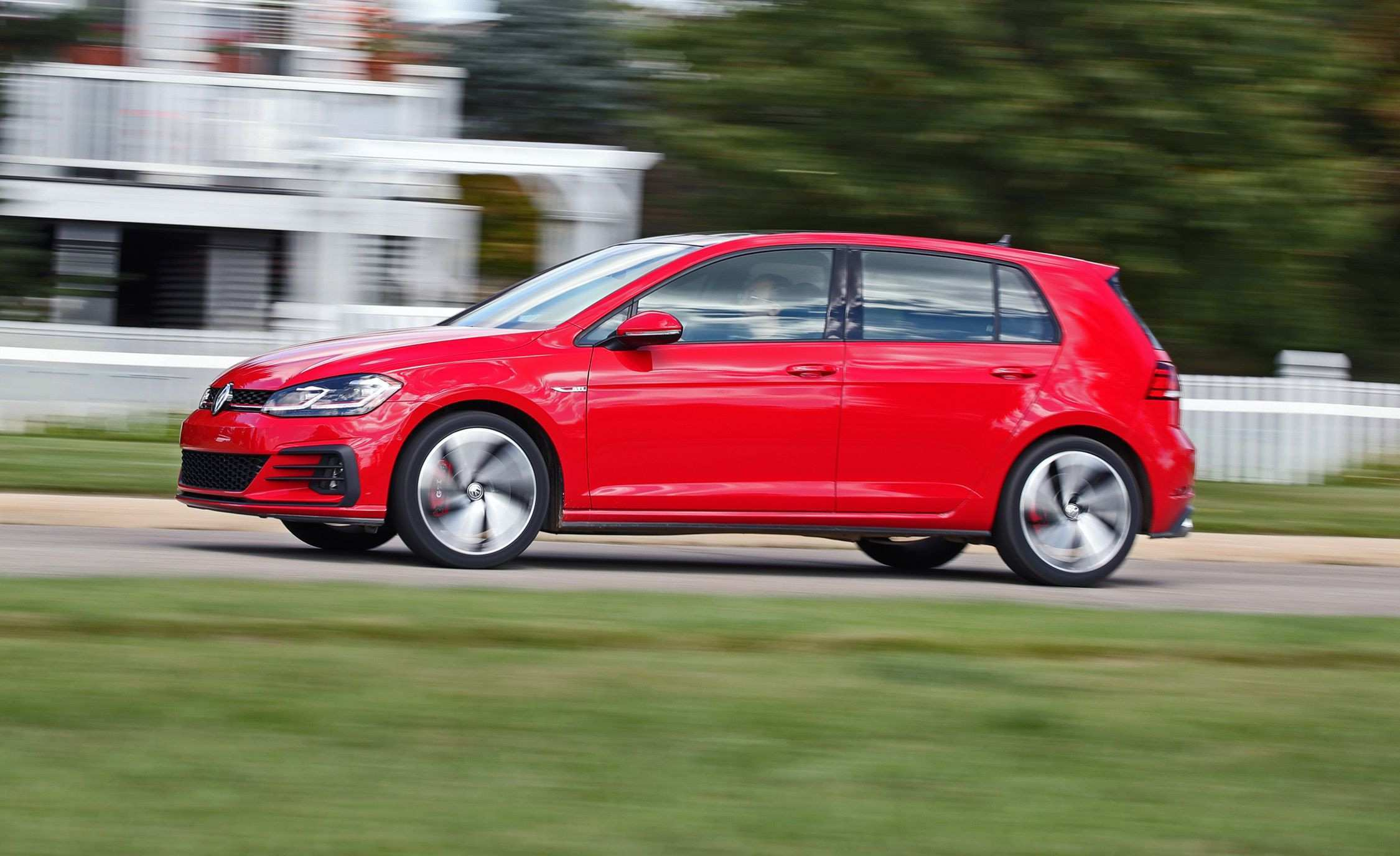 90 The Best 2020 VW Golf R USA Prices