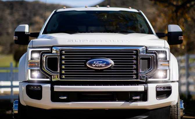 90 The Best Ford V10 2020 Specs And Review