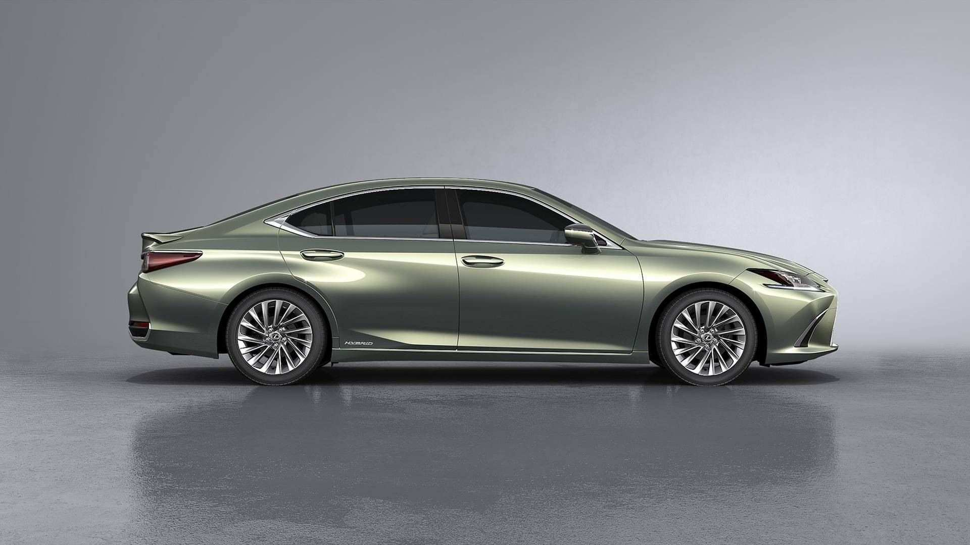 90 The Best Lexus 2019 Colors Price And Review