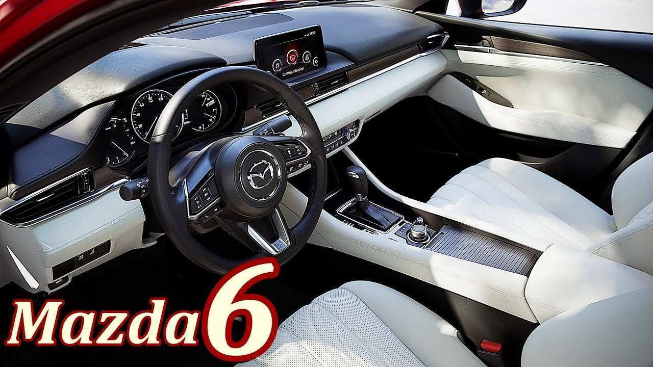 90 The Best Mazda 6 2019 Interior Ratings