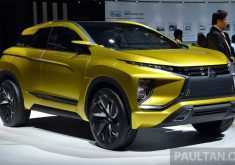 Mitsubishi Pajero New Model 2020