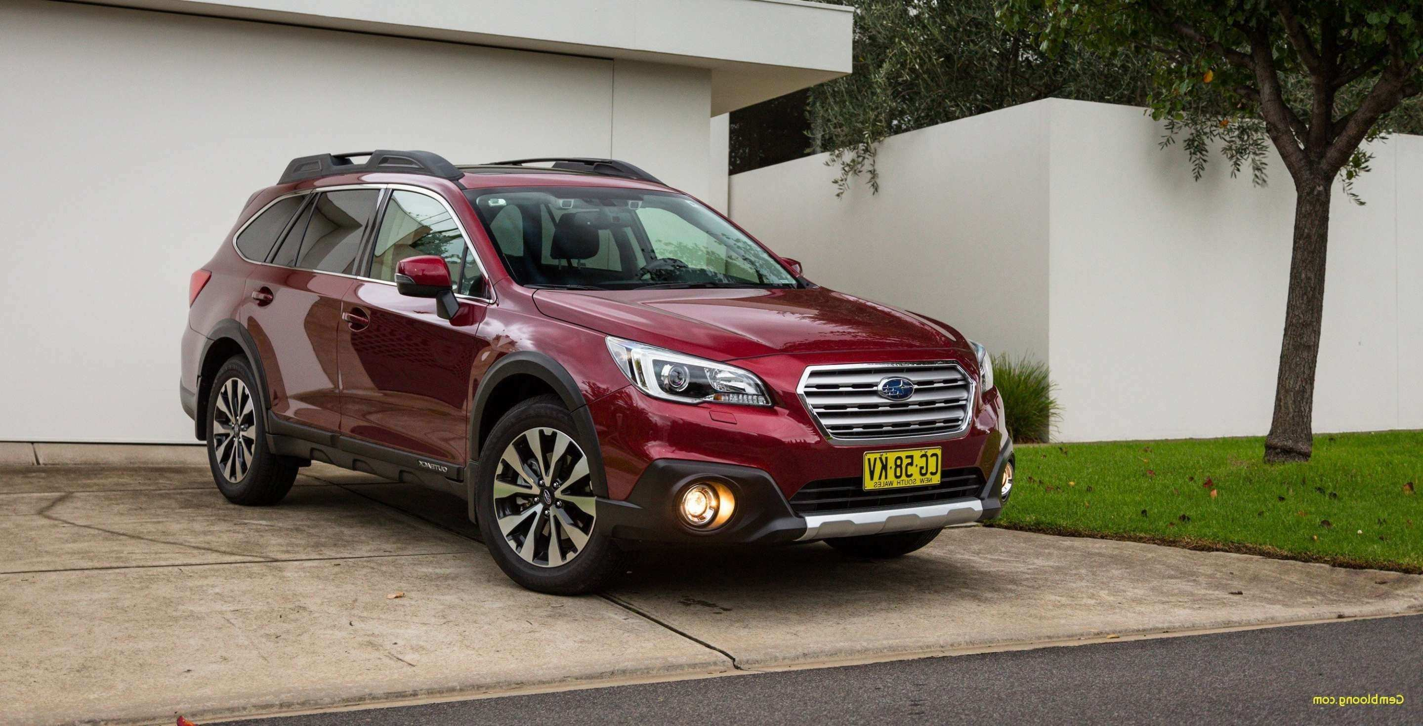 90 The Best Subaru Outback 2020 Uk Research New