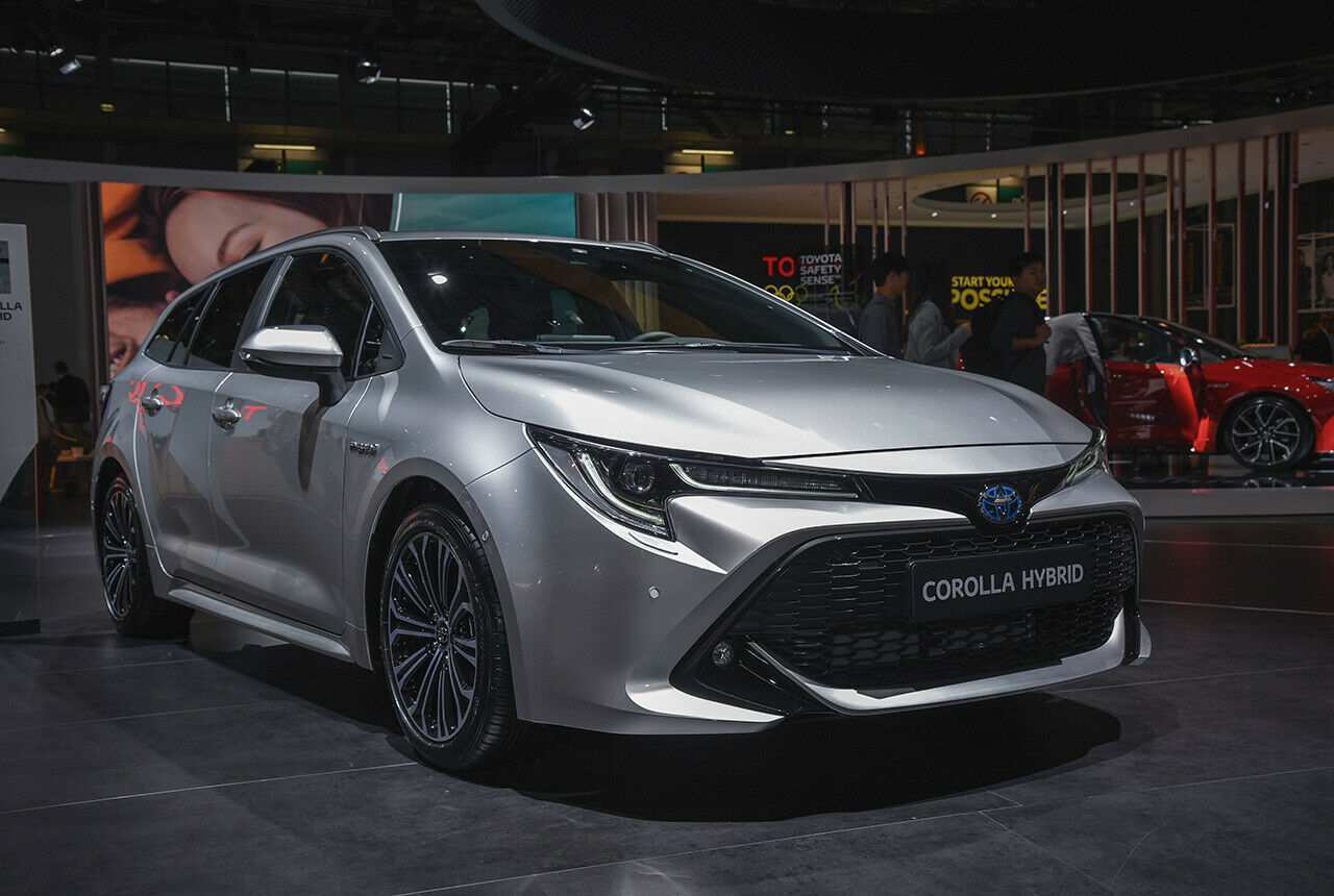 90 The Best Toyota Auris 2019 New Review
