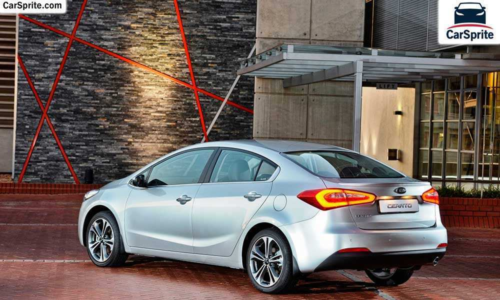 90 The Kia Cerato 2019 Price In Egypt Price Design And Review