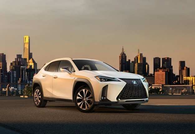 90 The Lexus Ux 2019 Price Prices