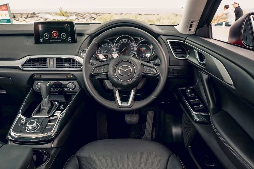 90 The Mazda 2019 Apple Carplay Price Design And Review