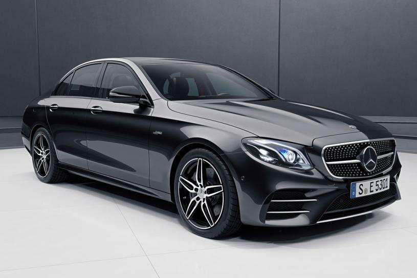 90 The Mercedes 2019 Wagon Picture