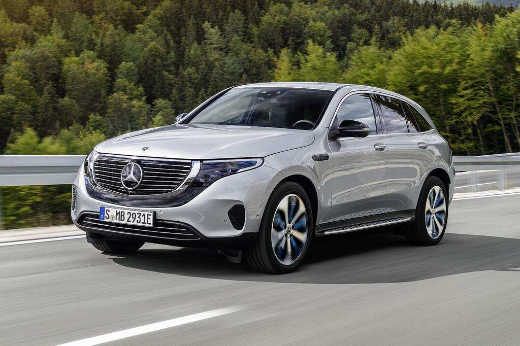 90 The Mercedes Benz Eqc 2019 Prices