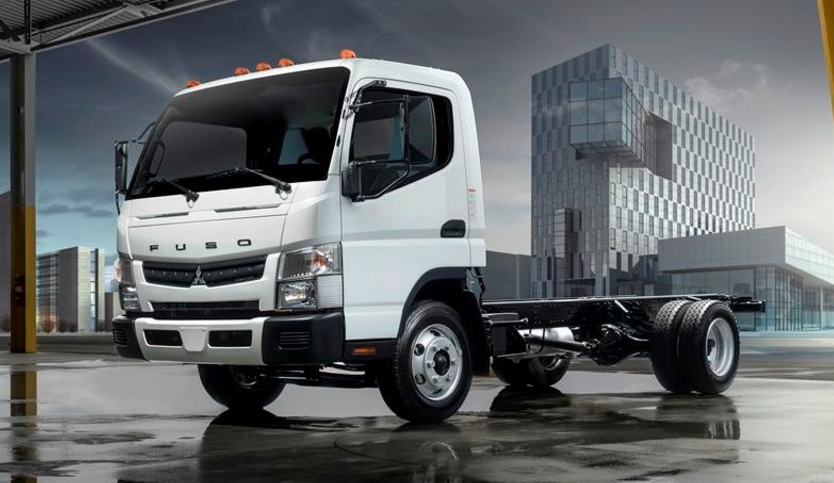 90 The Mitsubishi Fuso Rosa 2020 Price