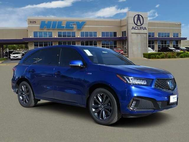 91 A 2019 Acura MDX Price And Review
