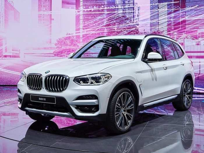 91 A 2019 BMW X3 Hybrid Price Design And Review