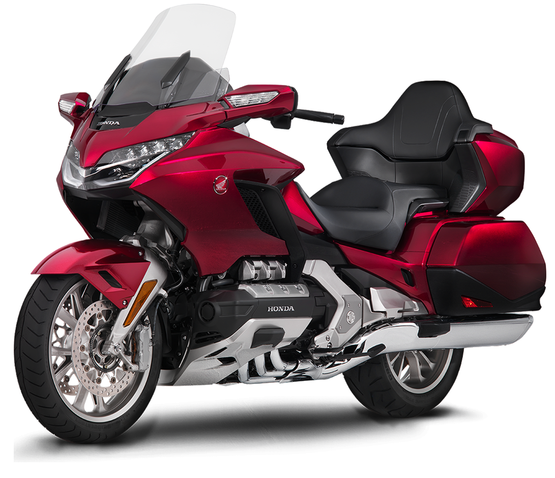 91 A 2019 Honda Gold Wing Research New