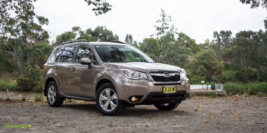 91 A 2019 Subaru Outback Turbo Hybrid Redesign And Review