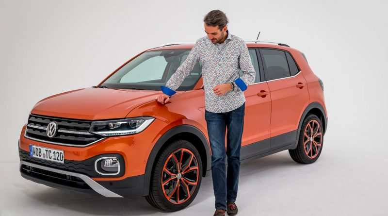 91 A 2019 Volkswagen Cross Redesign