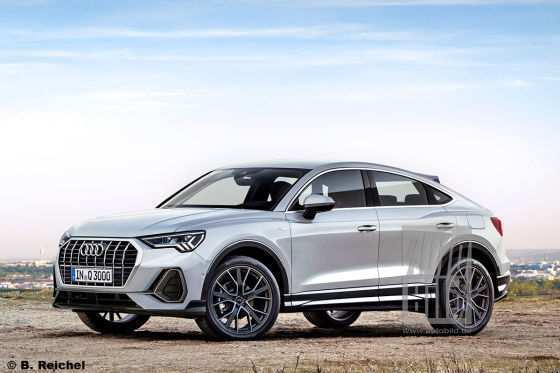 91 A 2020 Audi Q3 Release Date And Concept