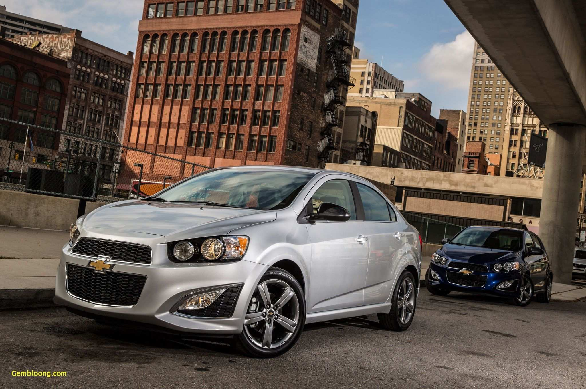 91 A 2020 Chevy Sonic Ss Ev Rs Price