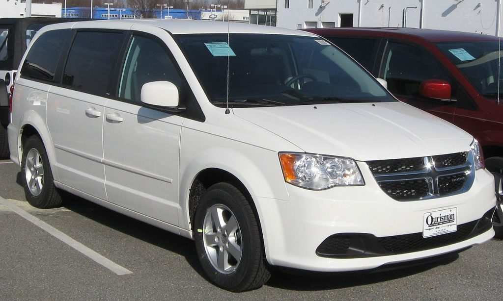 91 A 2020 Chrysler Town Country Redesign And Review