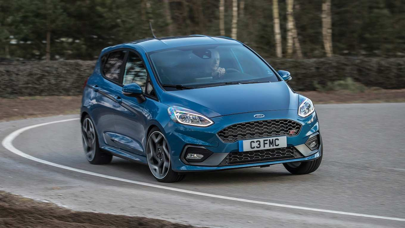 91 A 2020 Fiesta St Price Design And Review