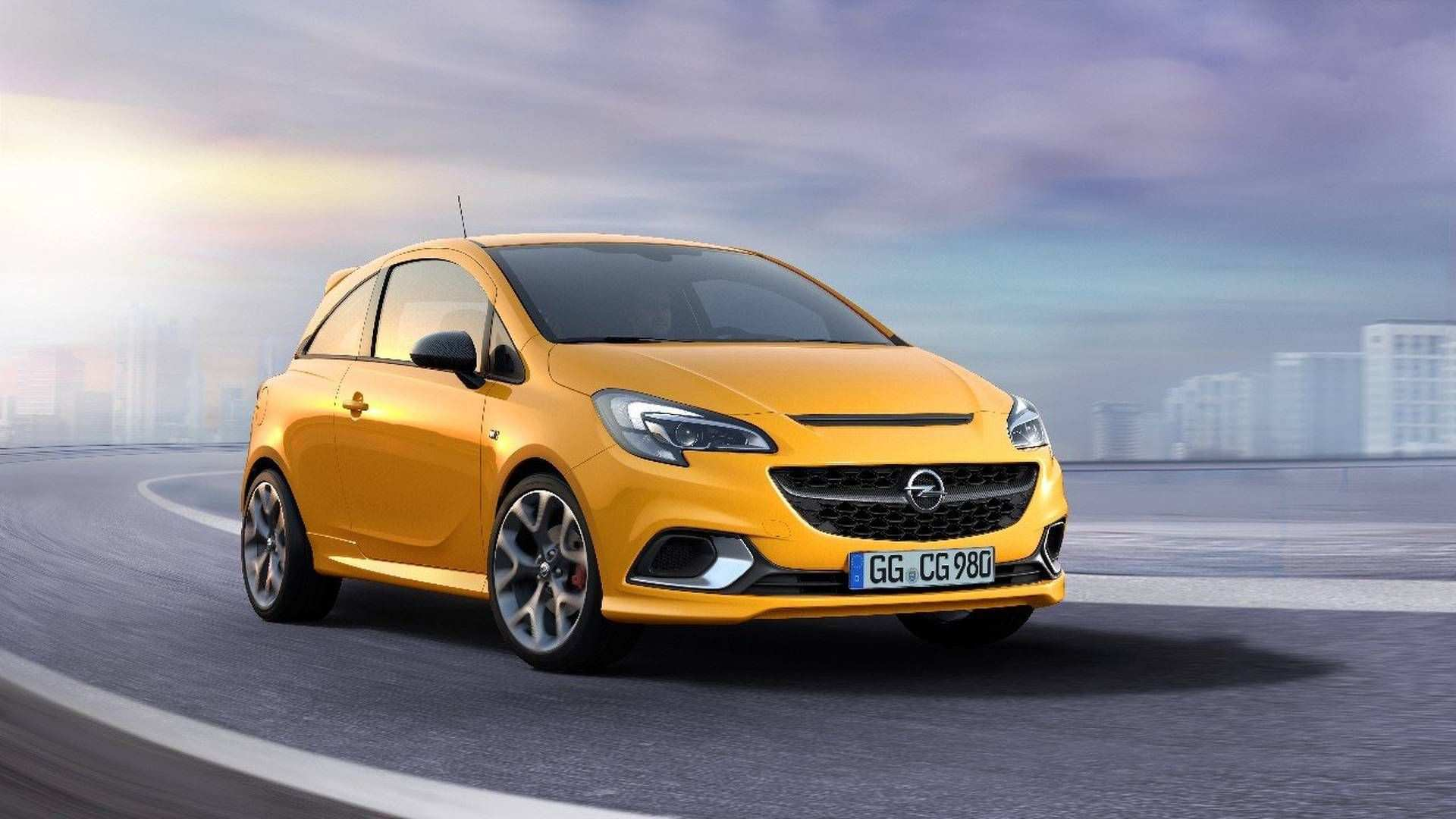 91 A 2020 Opel Adam Rocks Concept And Review
