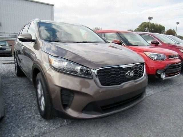 91 A Kia Sorento 2019 Video Photos