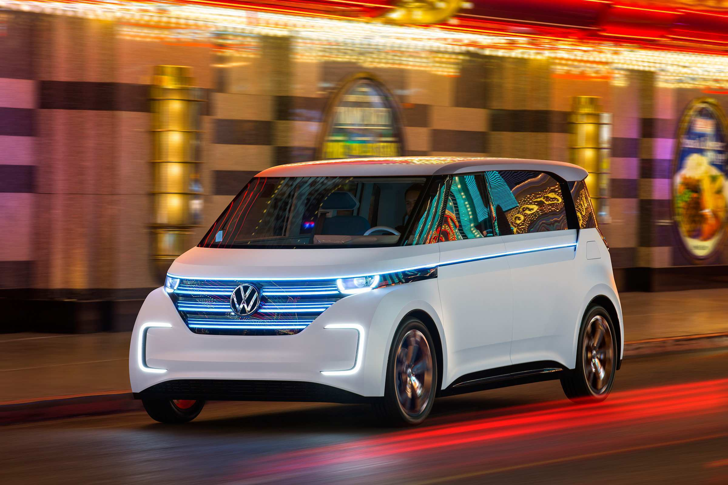 91 A Volkswagen Strategy 2020 Performance