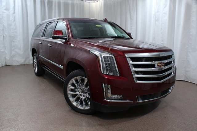 91 All New 2019 Cadillac Escalade Vsport Price Design And Review