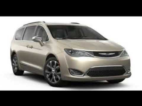 91 All New 2019 Chrysler Town Country Spesification