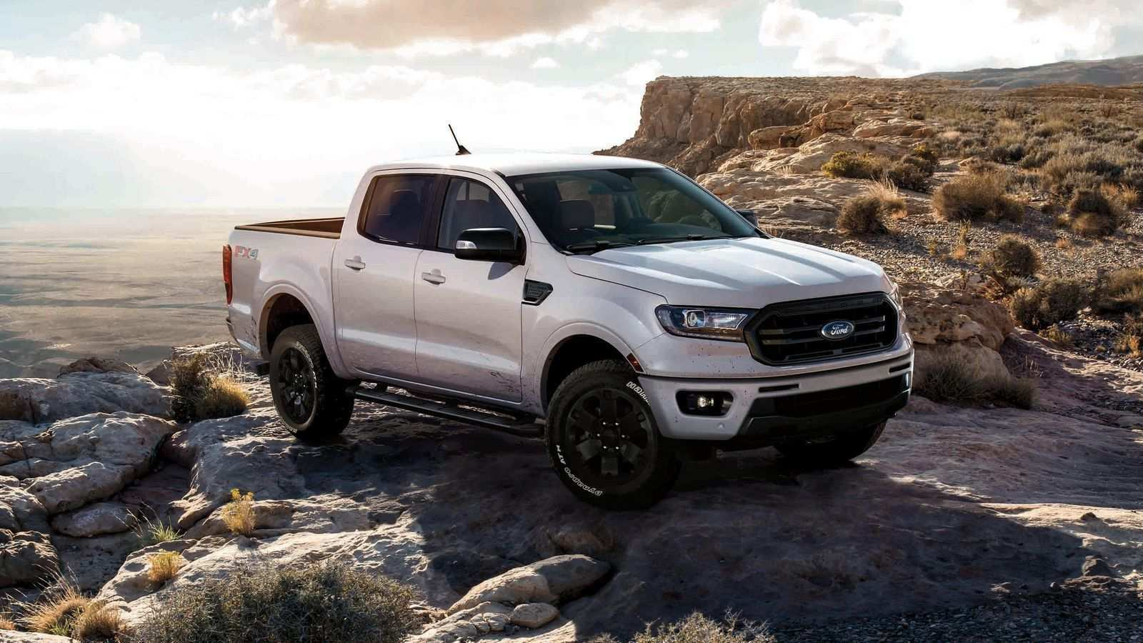 91 All New 2019 Ford Ranger Price And Review