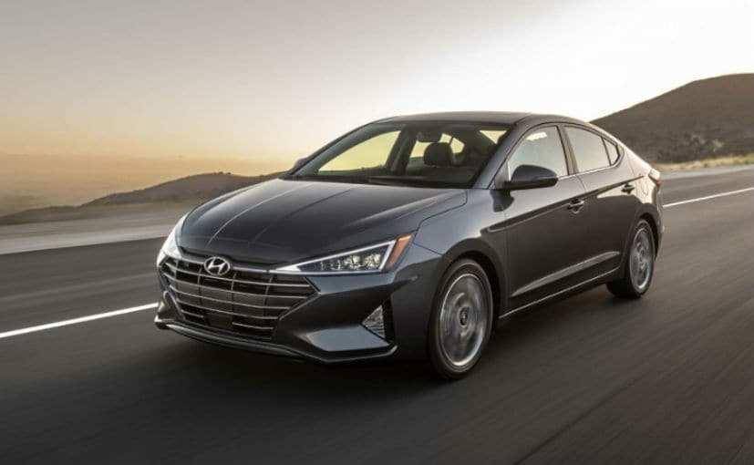91 All New 2019 Hyundai Elantra Prices