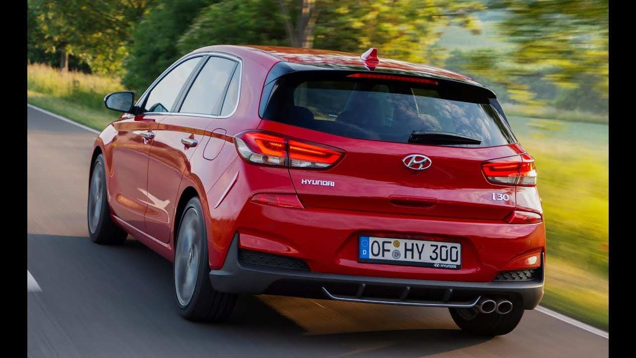 91 All New 2019 Hyundai I30 Configurations