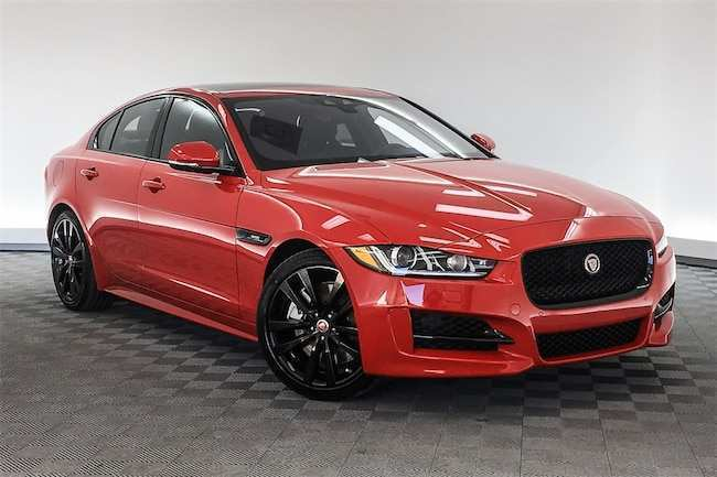 91 All New 2019 Jaguar XE Configurations
