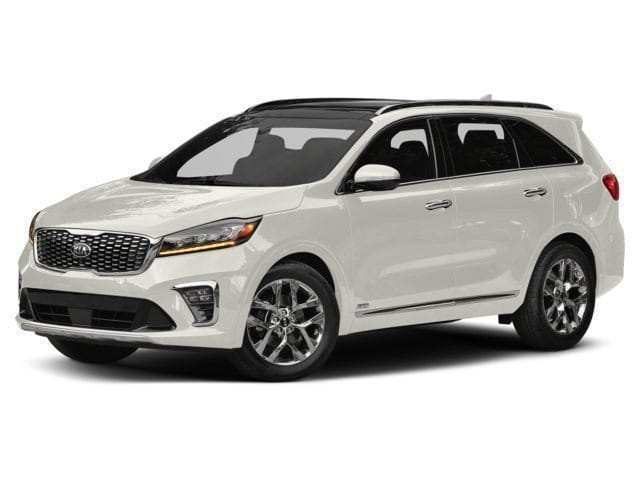 91 All New 2019 Kia Sorento Specs And Review