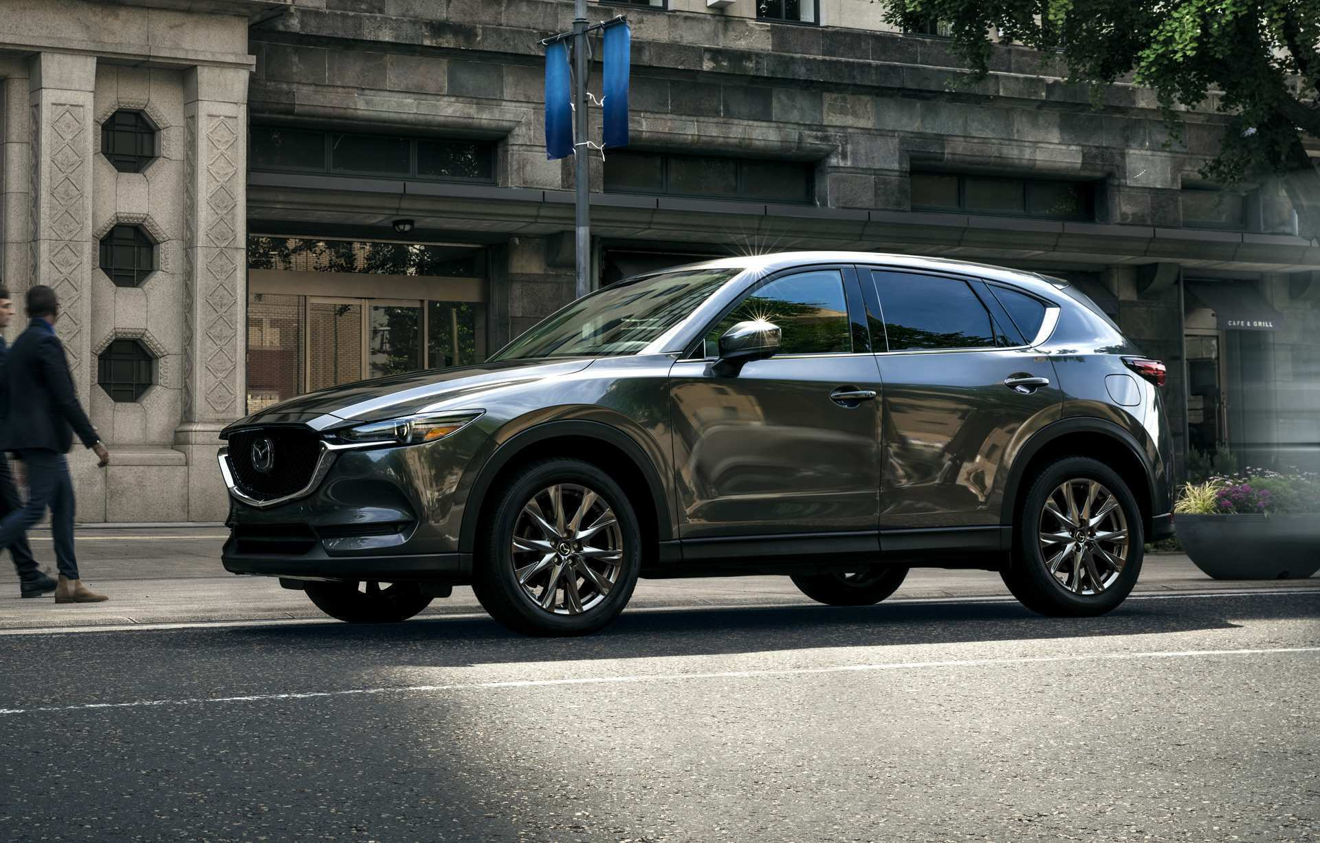 91 All New 2019 Mazda Cx 5 Price And Release Date