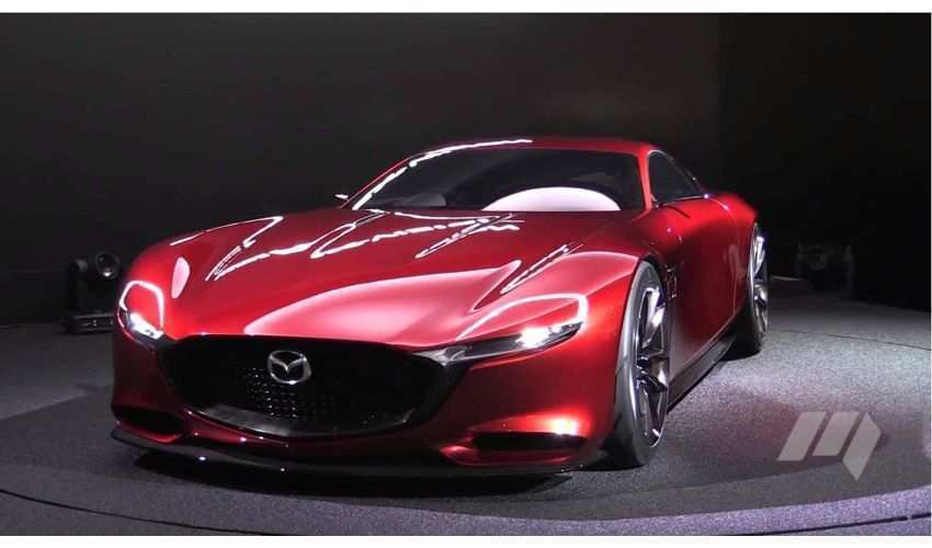 91 All New 2019 Mazda RX7s Pictures