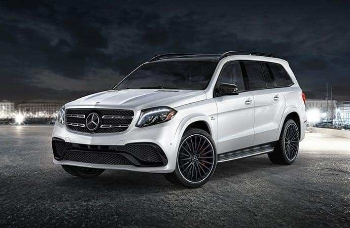 91 All New 2019 Mercedes Gl Class Specs