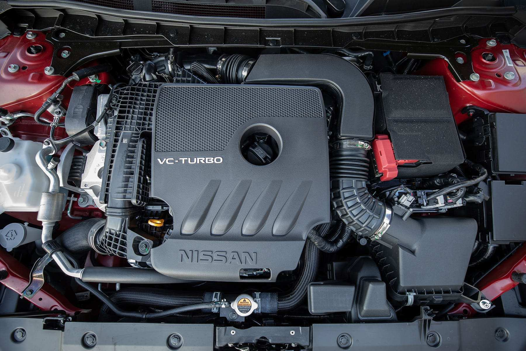 91 All New 2019 Nissan Altima Engine Picture