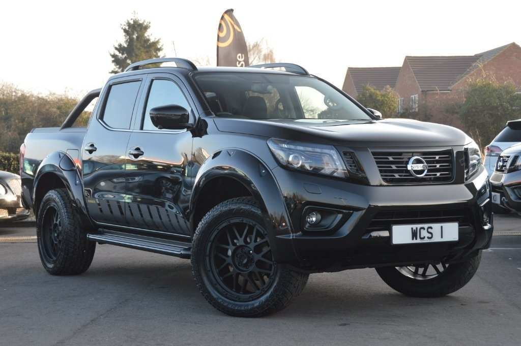 91 All New 2019 Nissan Navara Prices