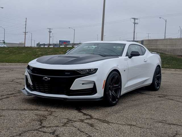91 All New 2019 The Camaro Ss Pictures