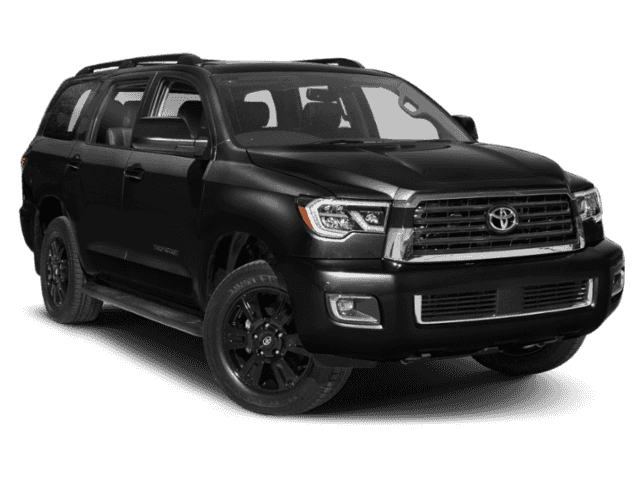 91 All New 2019 Toyota Sequoias New Model And Performance