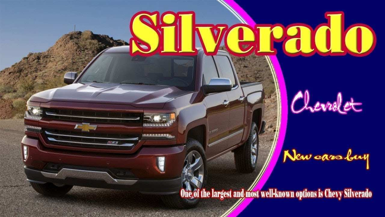 91 All New 2020 Chevy Cheyenne Ss Configurations