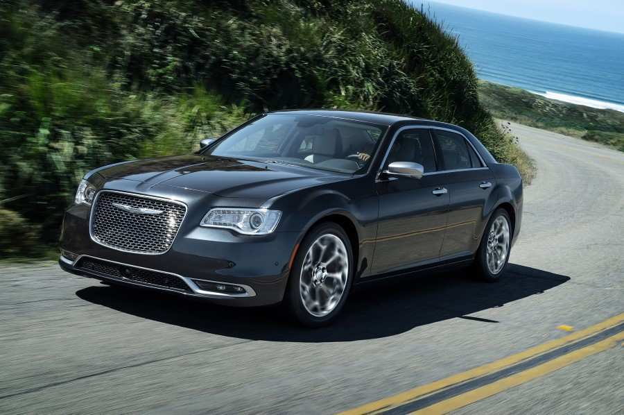 91 All New 2020 Chrysler 300 Srt8 New Concept