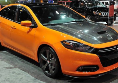 2020 Dodge Dart SRT