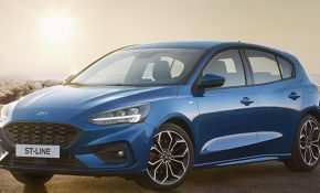 91 All New 2020 Ford Escort Pictures
