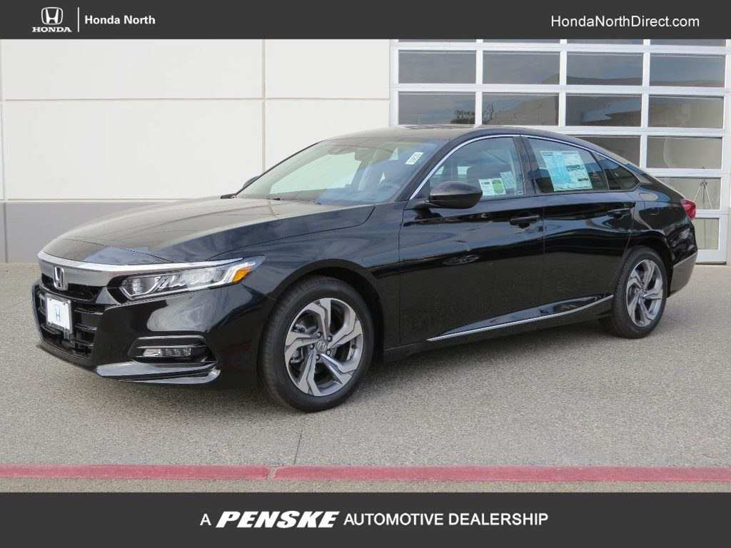 91 All New 2020 Honda Accord Coupe Sedan Review