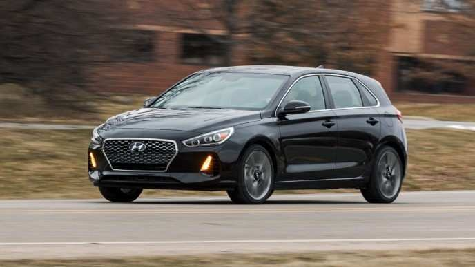 91 All New 2020 Hyundai Elantra Gt Reviews