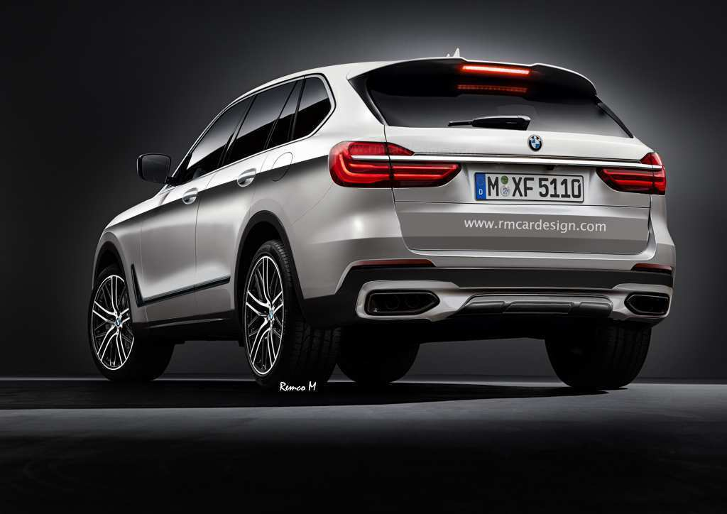91 All New 2020 Next Gen BMW X5 Suv Release Date
